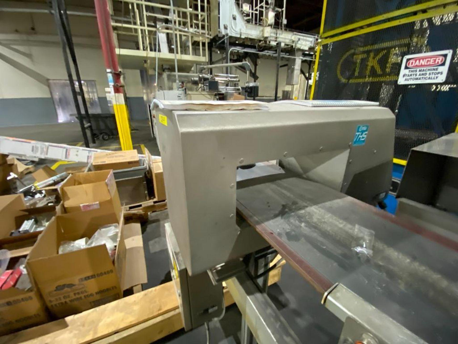 CEIA metal detector - Image 6 of 11