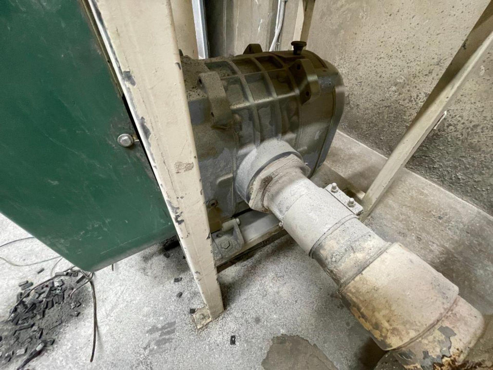 Gardner Denver rotary positive blower - Image 15 of 33