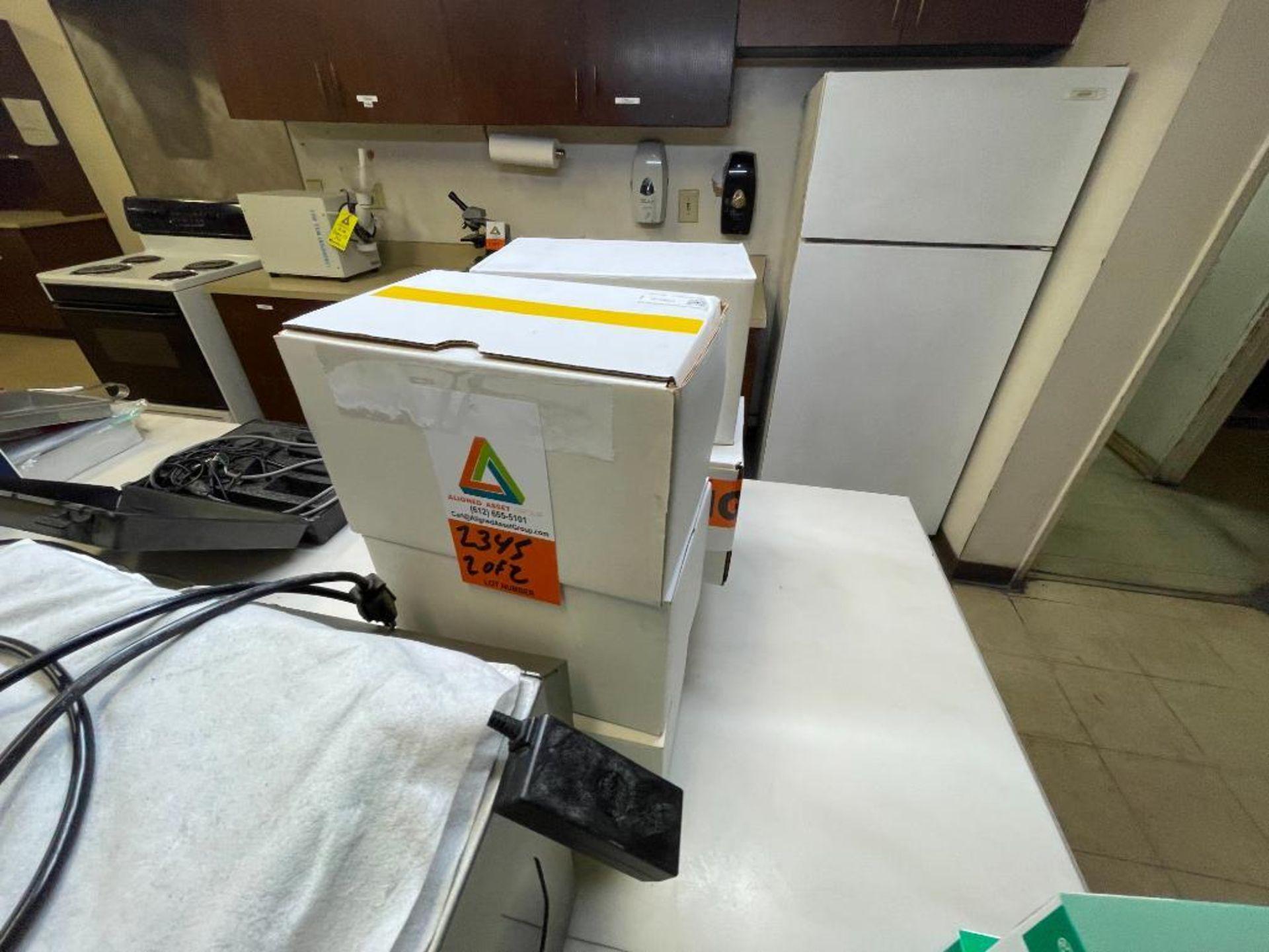 Labeltac barcode printer - Image 5 of 9