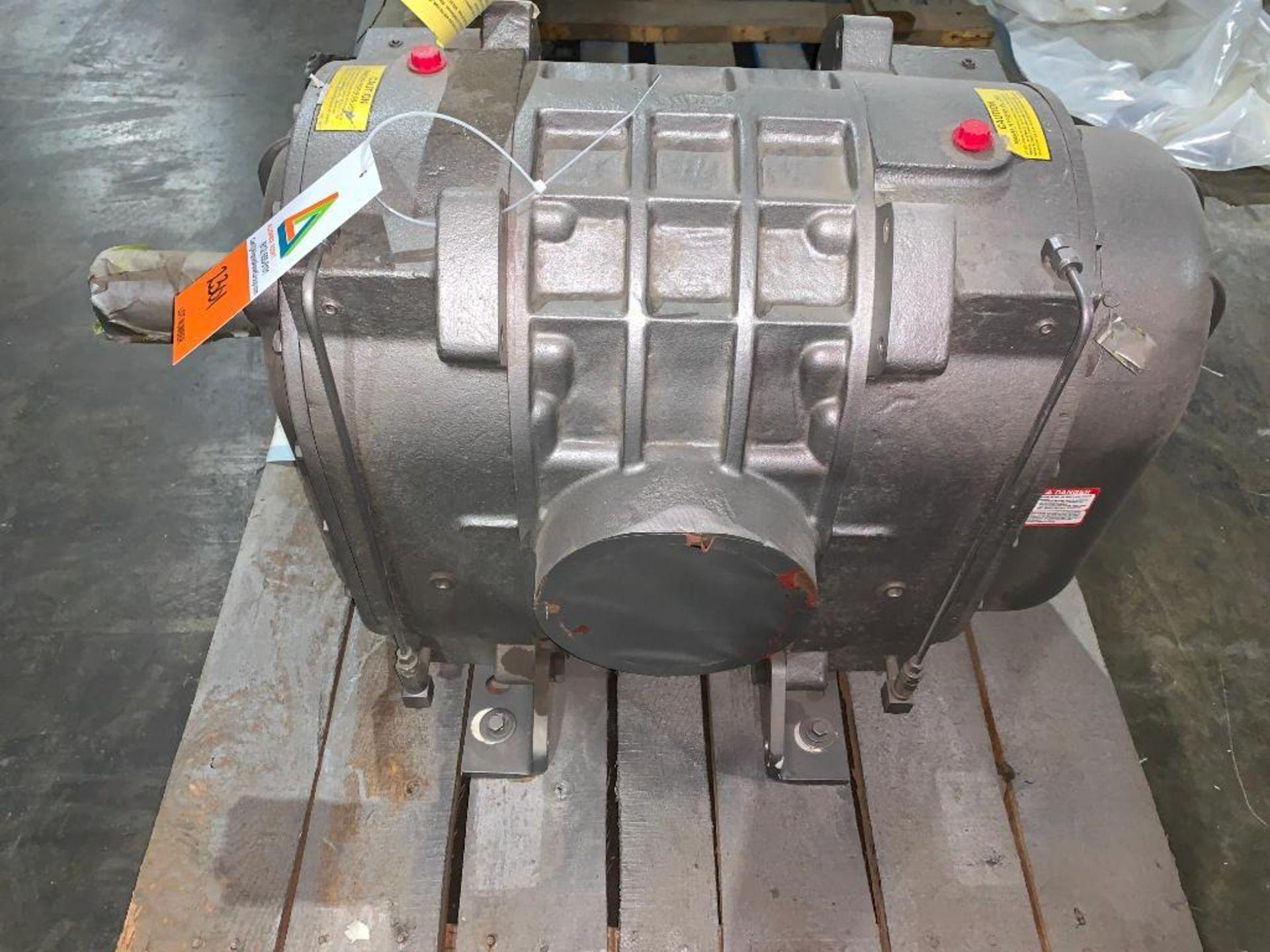 Gardner Denver rotary positive blower - Image 3 of 7
