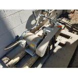 CAT high pressure piston pump