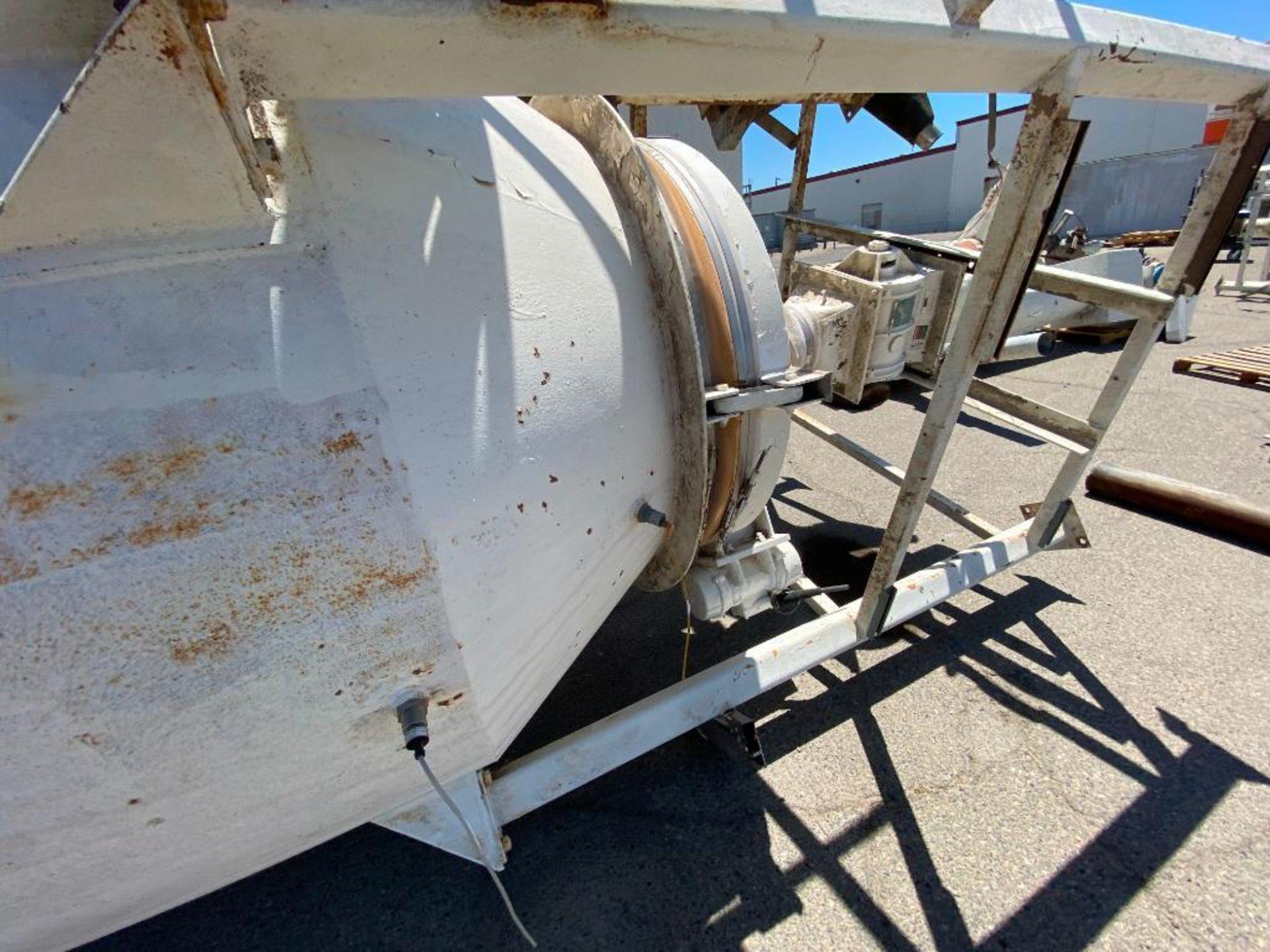 MAC mild steel dust collector - Image 15 of 15