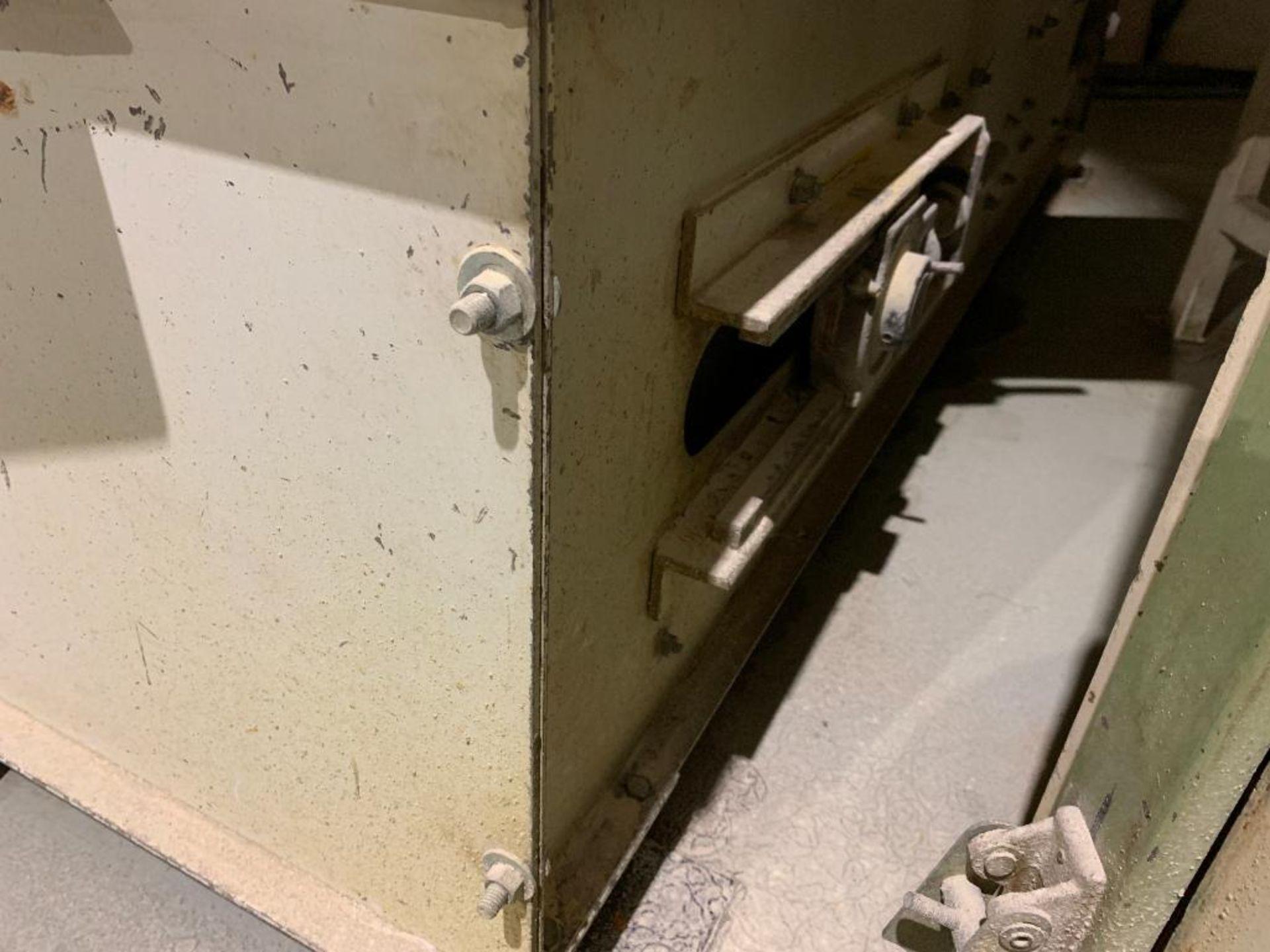 Meyer overlapping bucket elevator, model PA462-24-S - Image 2 of 14