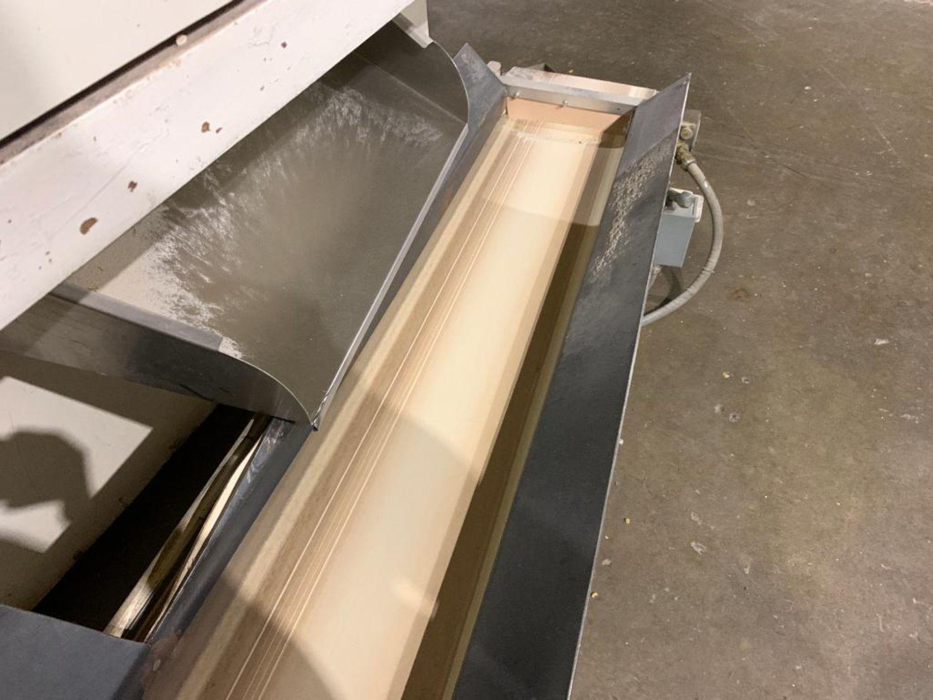 mild steel conveyor - Image 9 of 9