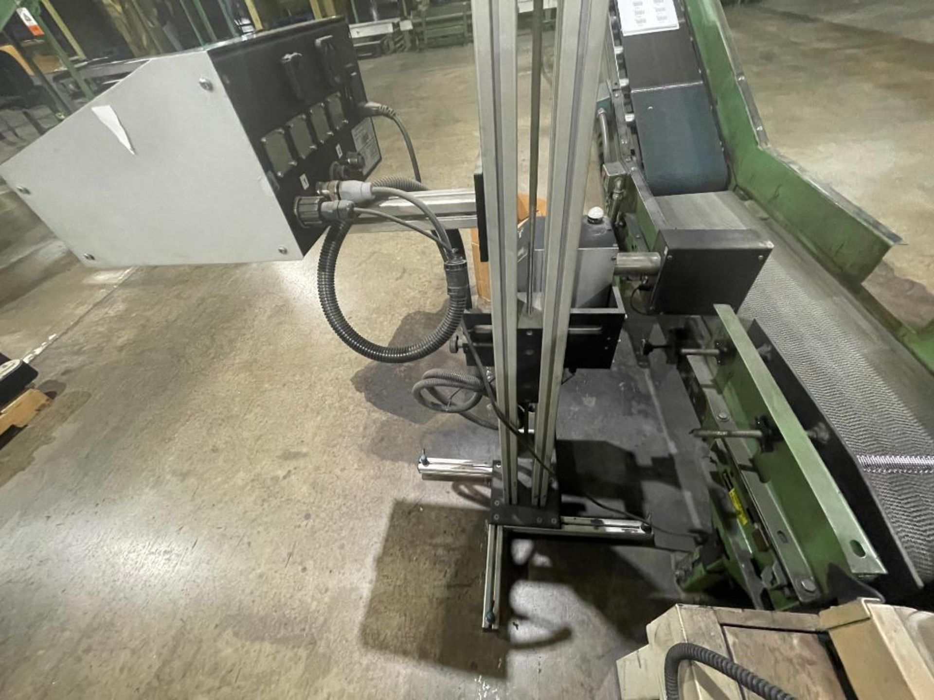 Automatic Printing Systems case coder - Image 9 of 12
