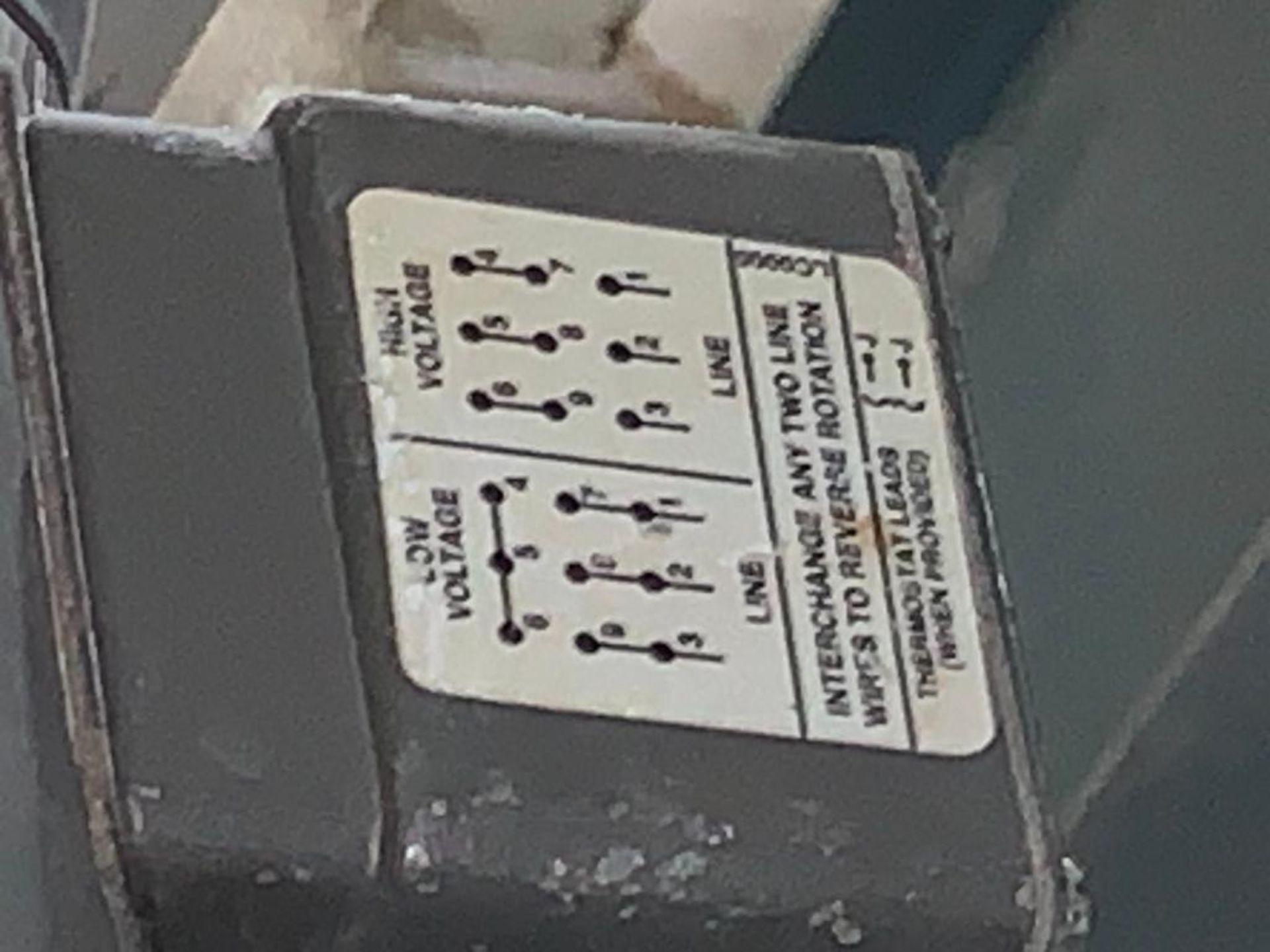MAC 12 in. mild steel rotary lock - Image 6 of 6