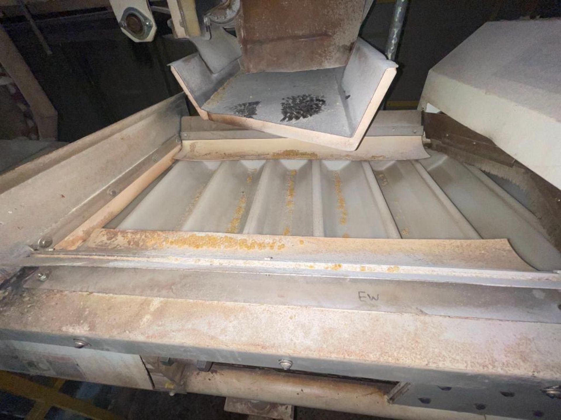 Aseeco horizontal overlapping bucket elevator - Image 3 of 10