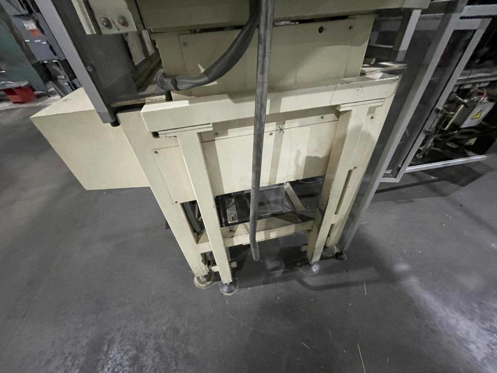 Stiavelli long goods horizontal flow wrapper - Image 29 of 53