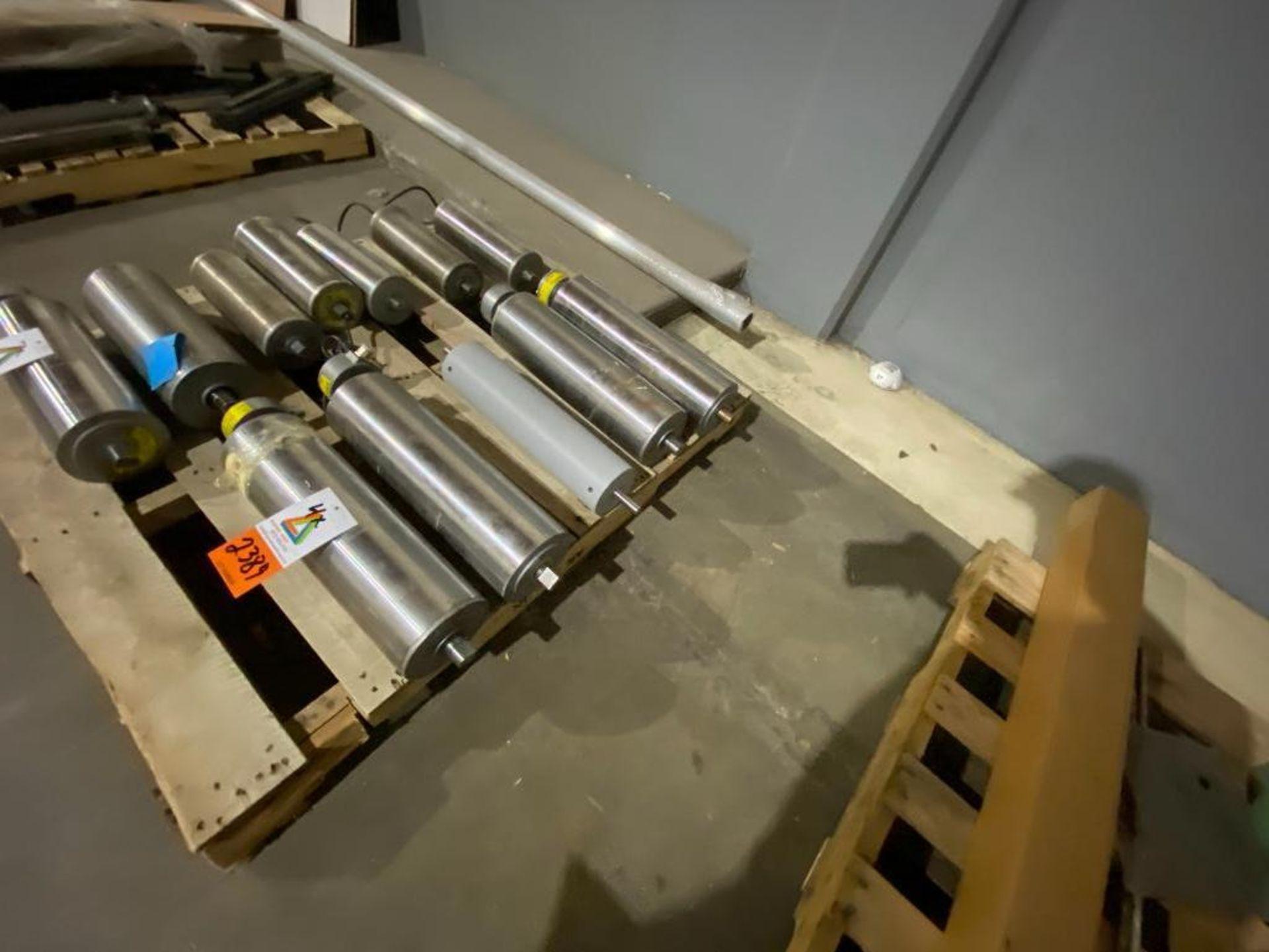 (4) motorized drives - Image 6 of 6