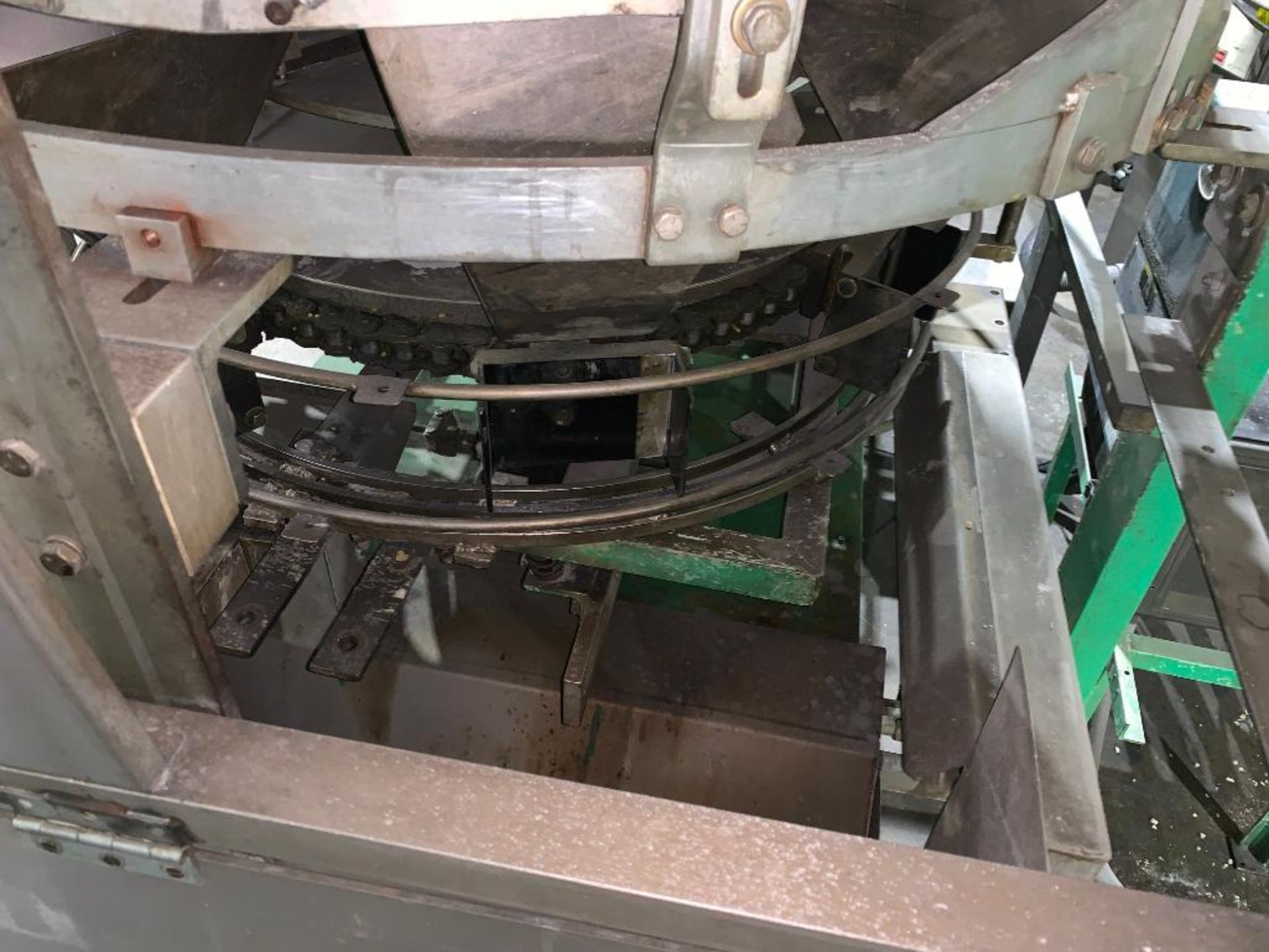 1978 Clybourn carton erecting filling closing machine - Image 31 of 68