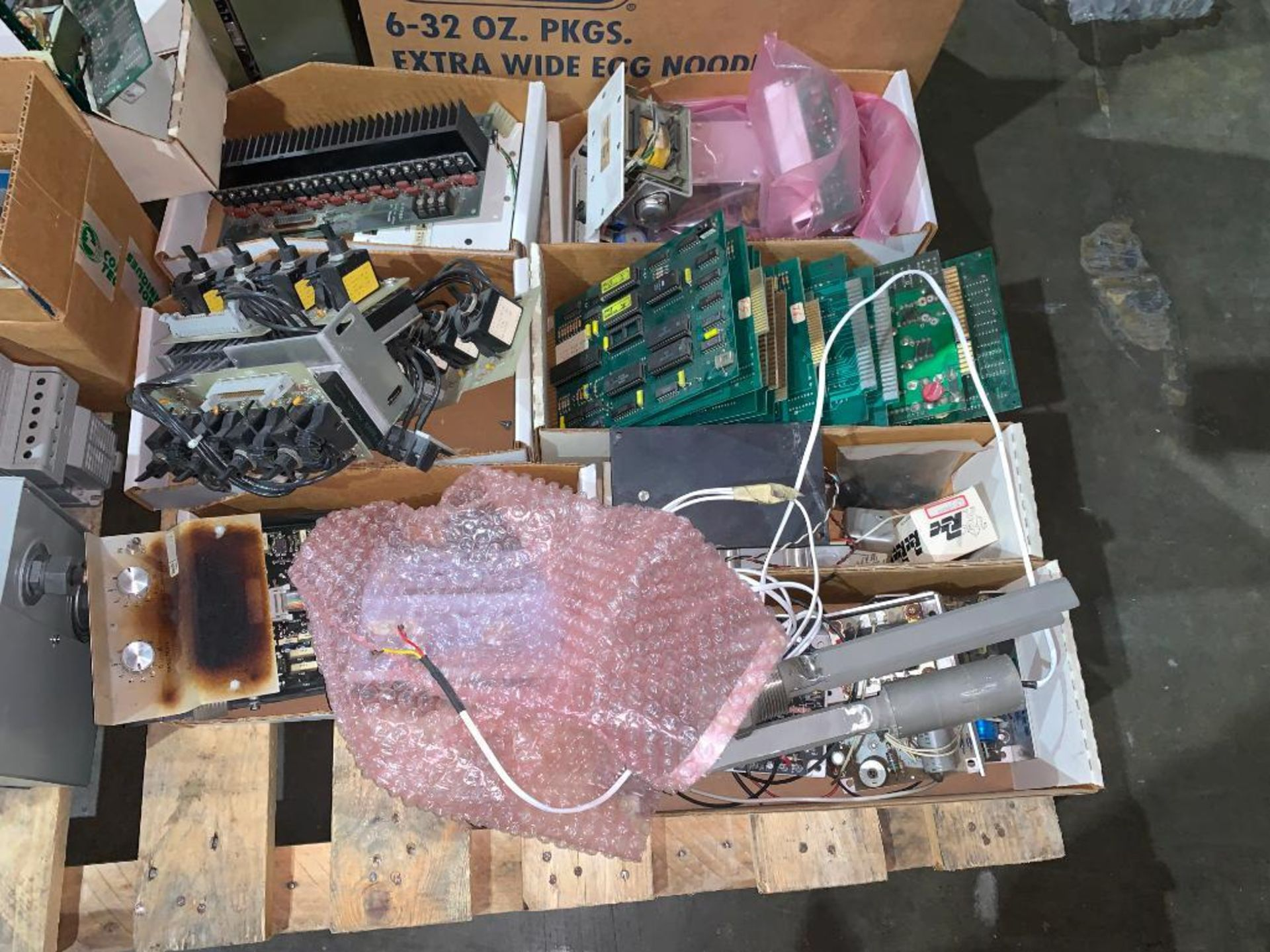 miscellaneous electronic boards - Image 5 of 6