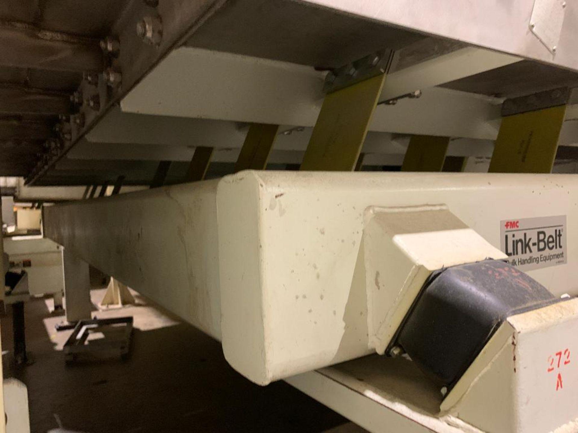 Link-Belt vibratory conveyor - Image 5 of 13