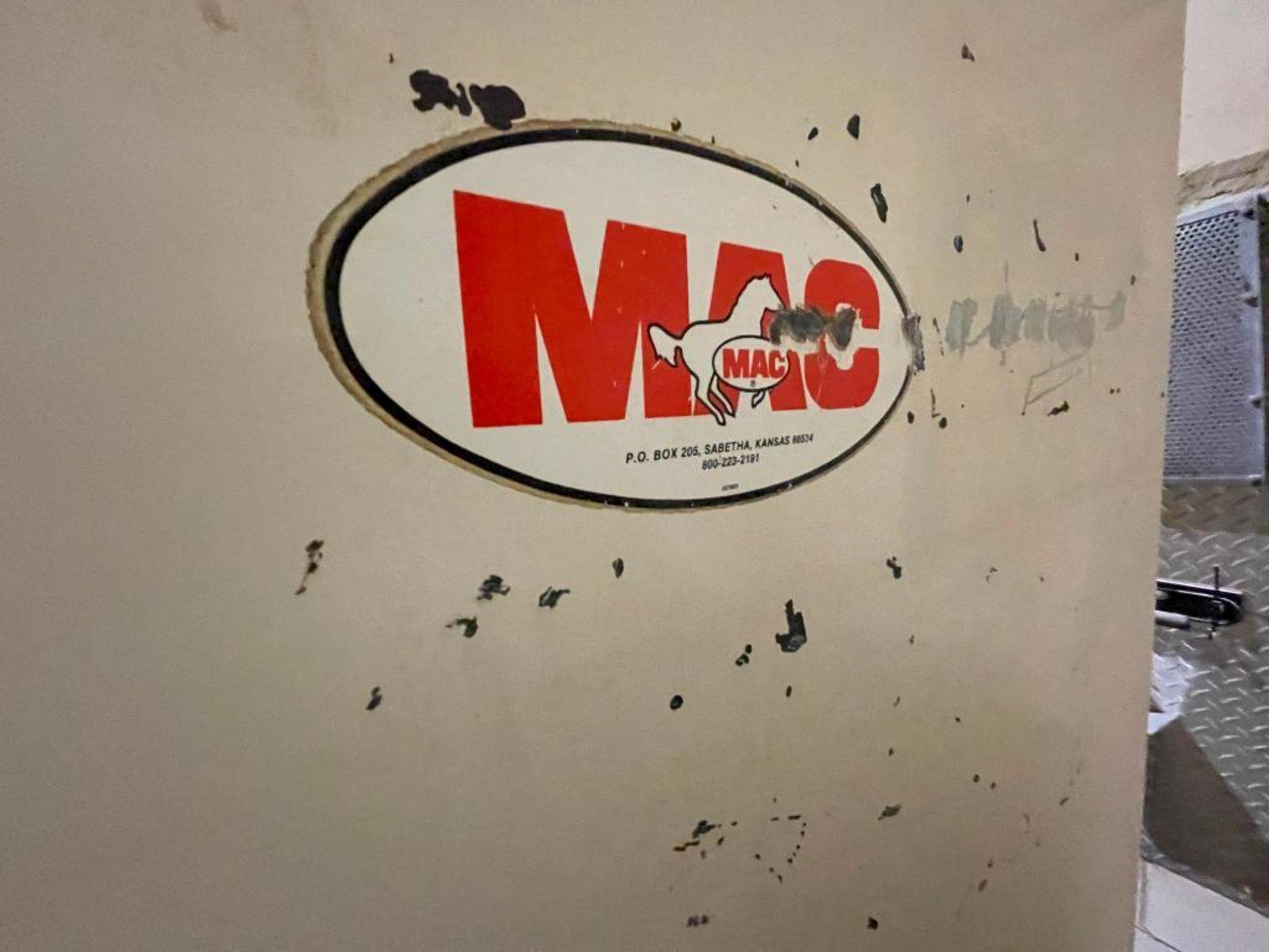 MAC dry ingredients dump station - Image 11 of 24