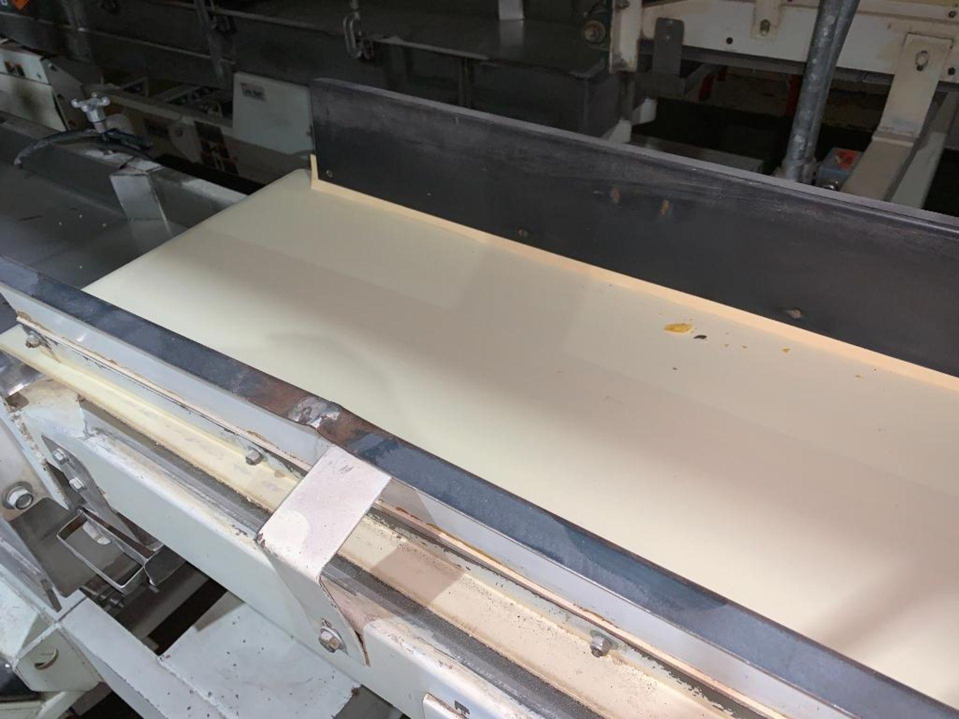 mild steel horizontal conveyor - Image 10 of 15