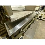 Link Belt vibratory conveyor