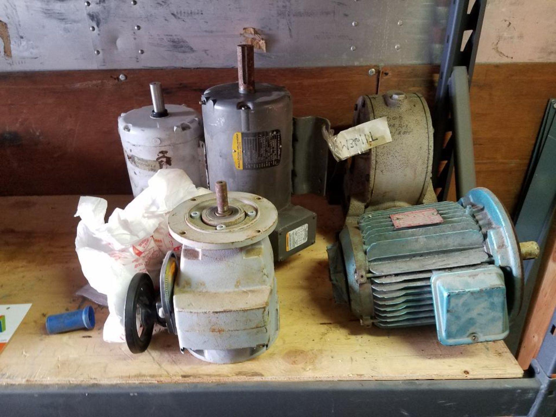 various motors and drives - Image 2 of 3