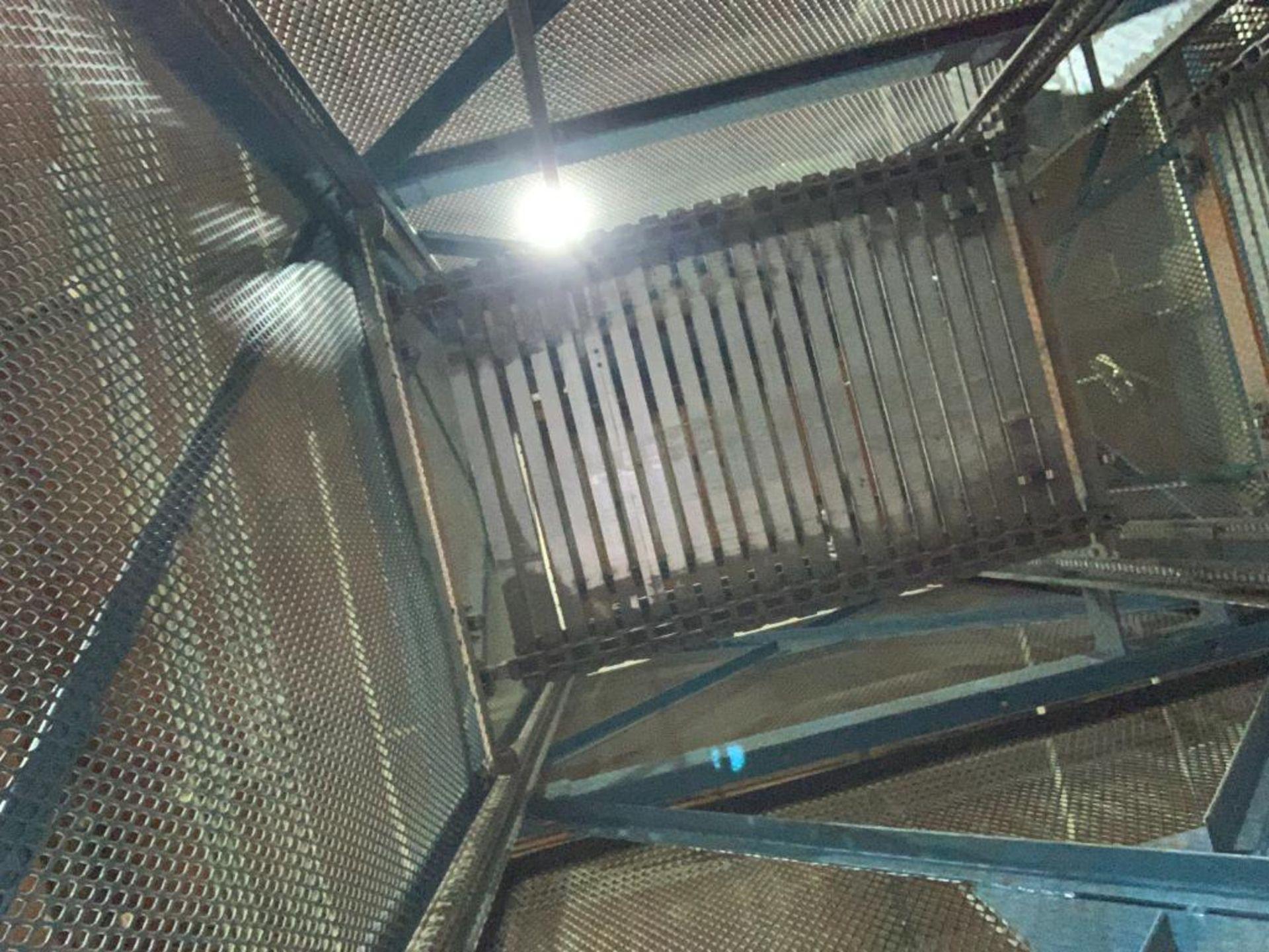 TKF vertical case elevator parts - Image 7 of 13