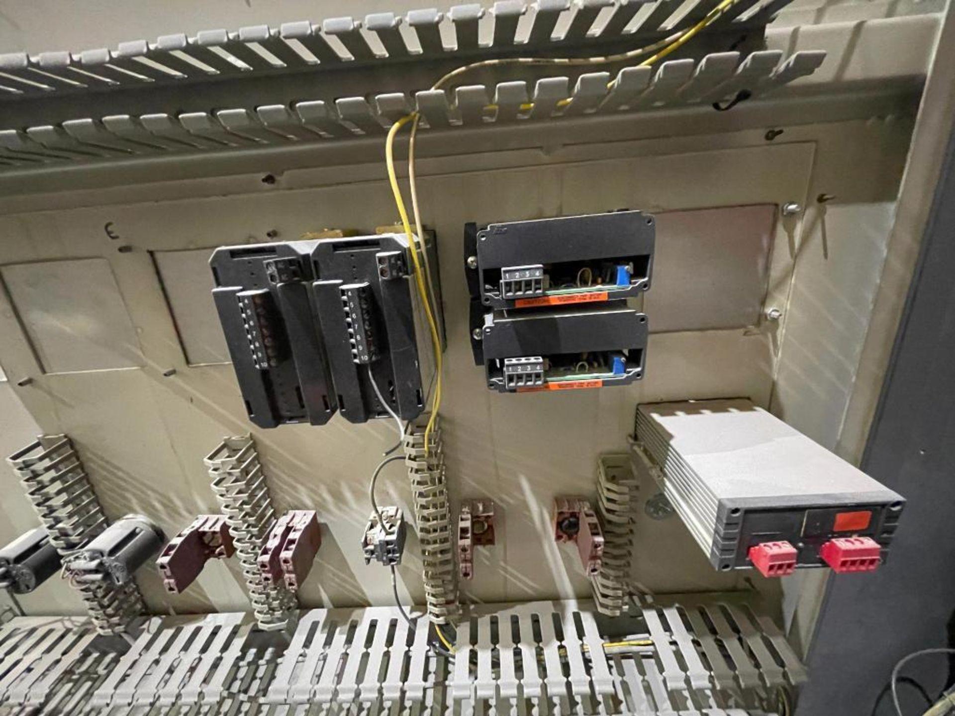 3-door cabinet 102 in. x 14 in. x 79 in. - Image 11 of 12