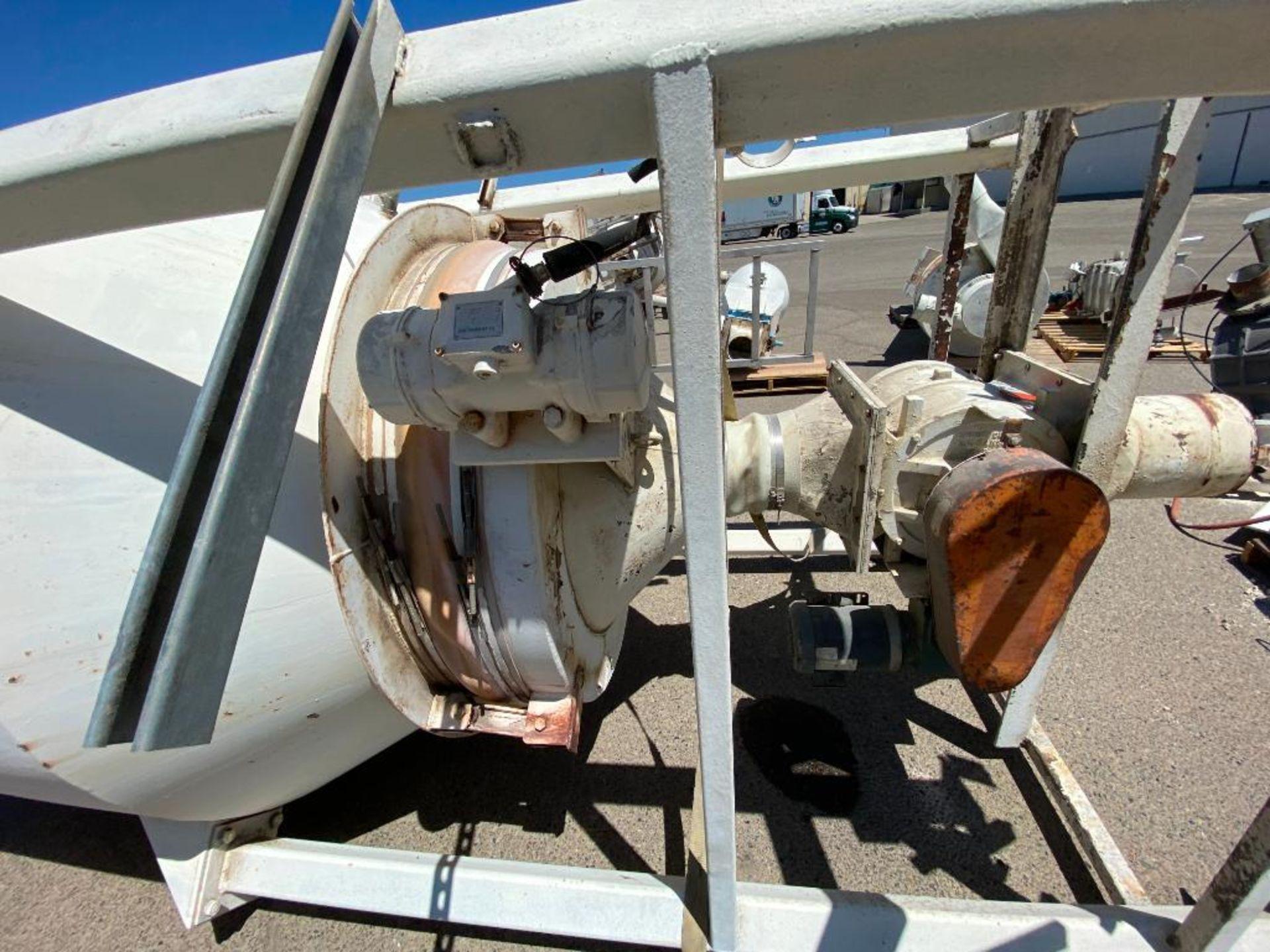 mild steel baghouse - Image 5 of 9