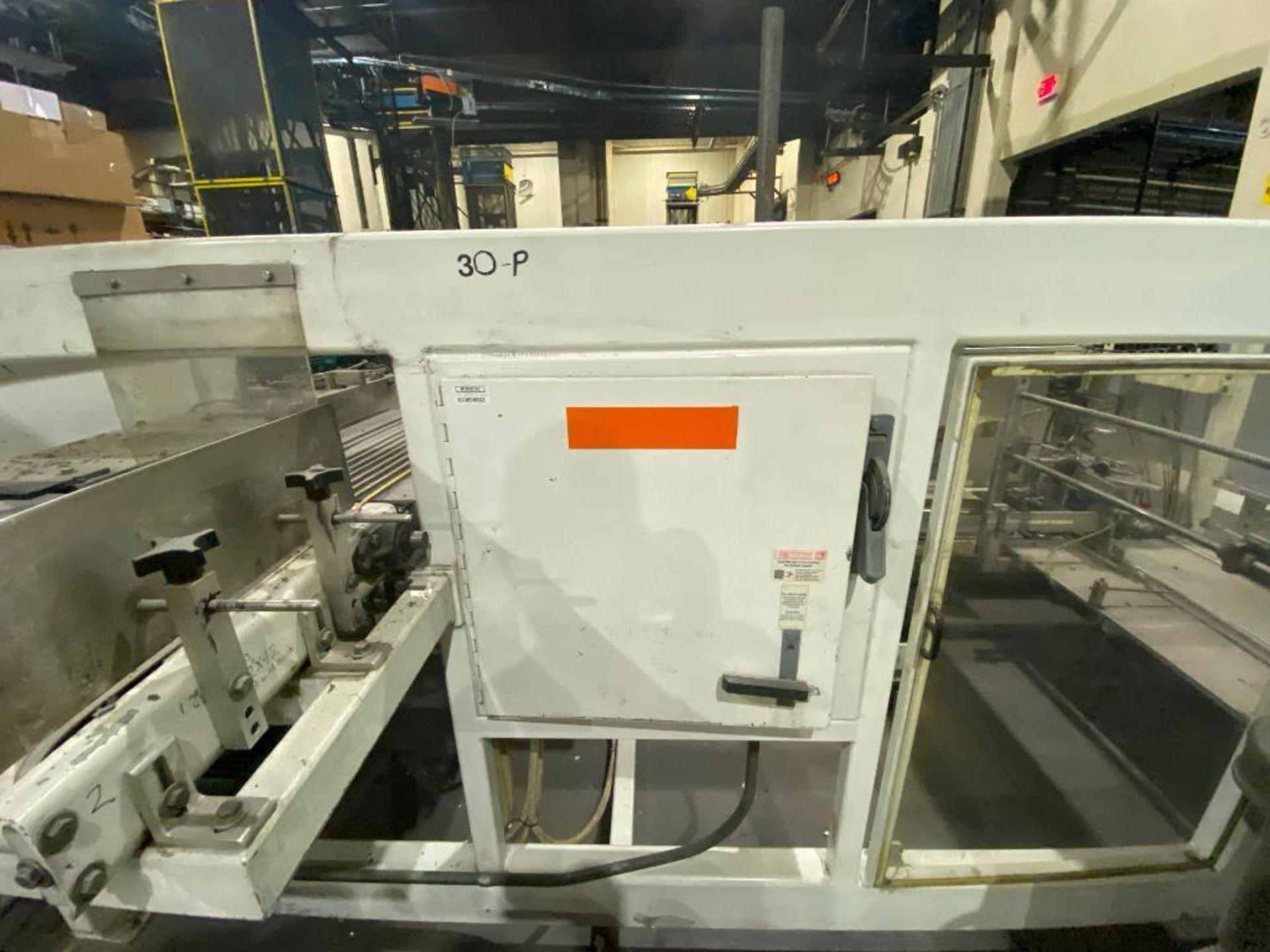 Fallas box erector/case packer - Image 6 of 33