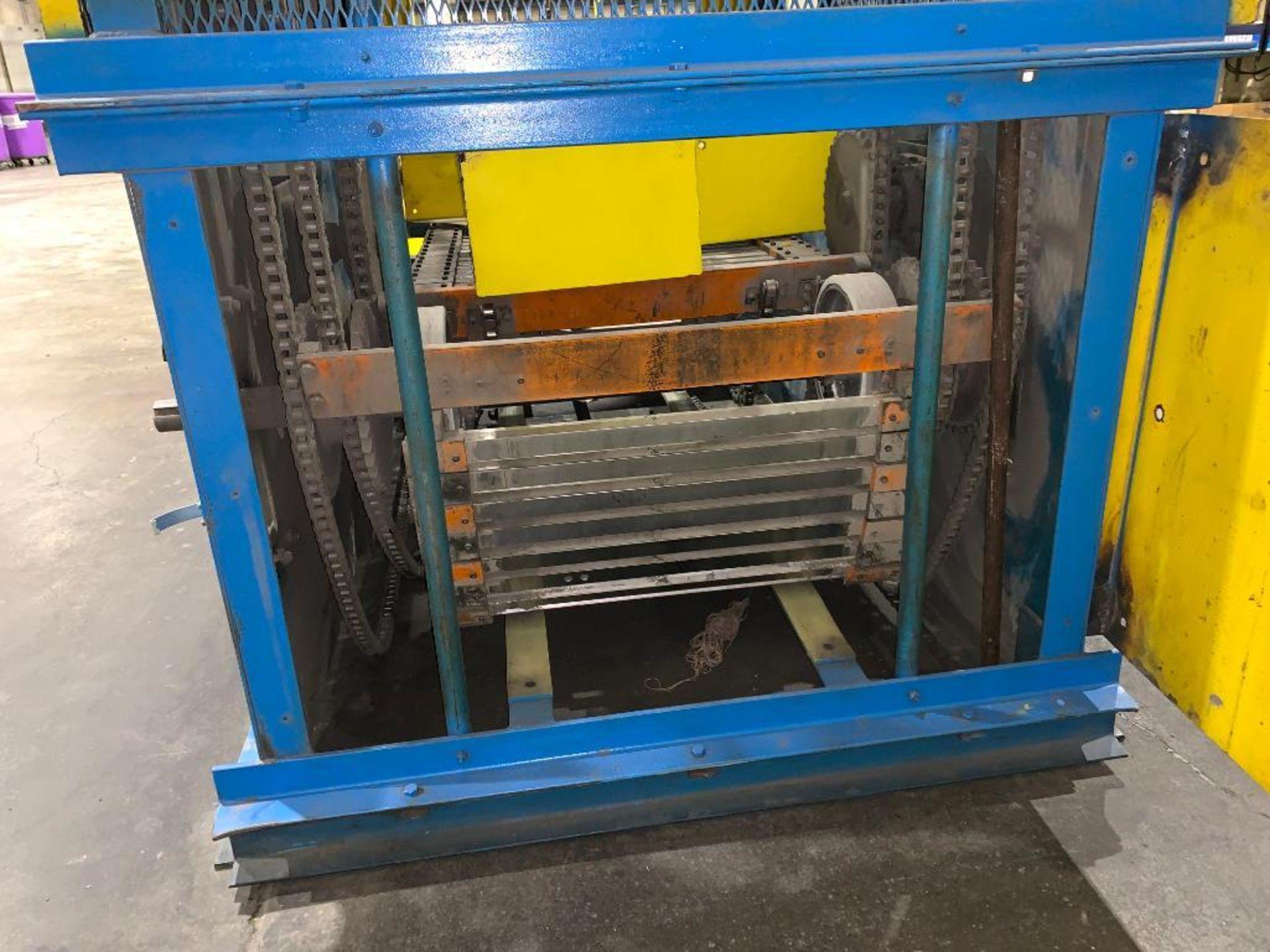 TKF vertical case elevator parts - Image 2 of 13
