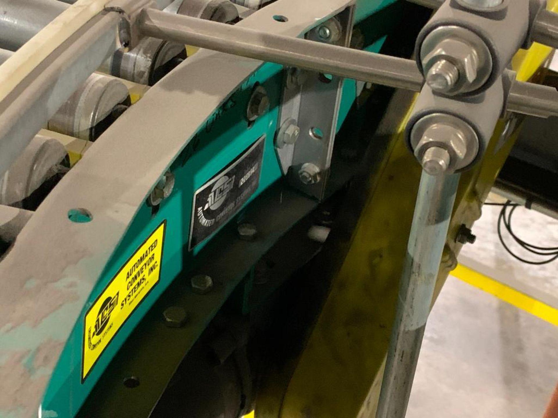 ACS power roller conveyor - Image 11 of 15