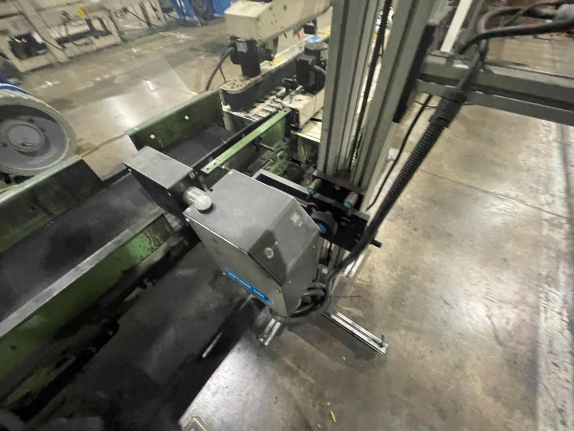 Automatic Printing Systems case coder - Image 6 of 15
