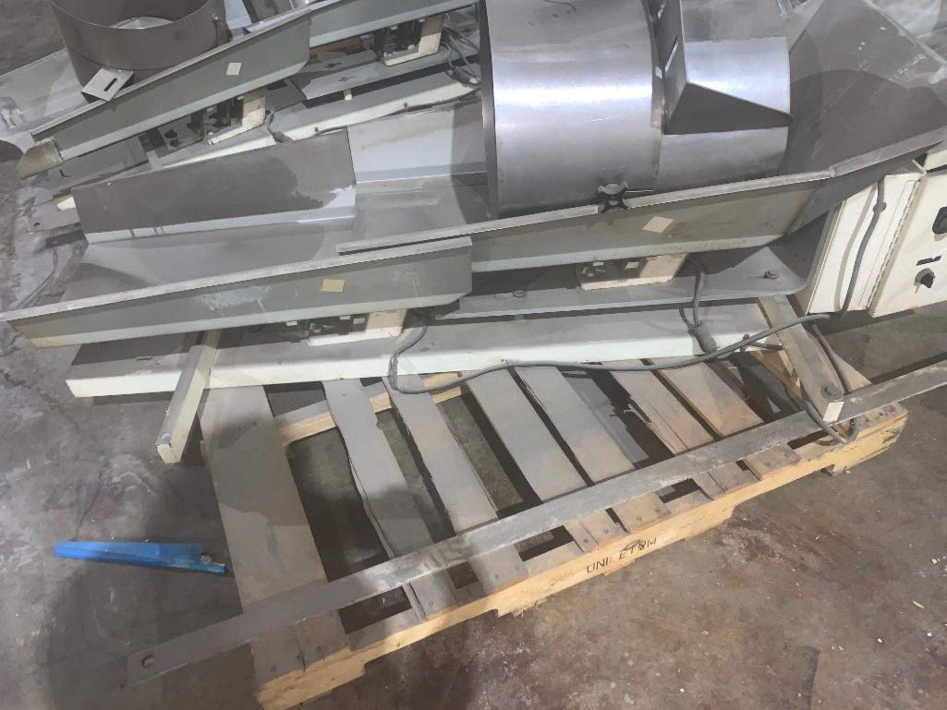 vibratory conveyor - Image 6 of 6