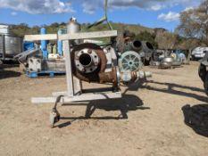 Cornell pump model 4NMP-F5
