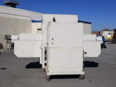 Proctor Strayfield radio frequency oven/dryer