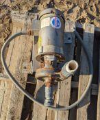 Baldor 3.5 hp centrifugal pump
