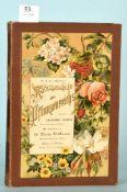 """Willkomm, M. """"Schuberts """"Naturgeschichte des Pflanzenreichs..."""""""