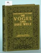 """Rambert, E. u. Robert, L. """"Die Vögel und ihre Welt"""""""