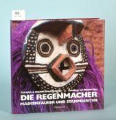 """Baldizzione, T. u. G. """"Die Regenmacher - Maskenzauber und..."""""""