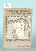 """Glas, Norbert """"Die Haare des Menschen - eine Physiognomik"""""""