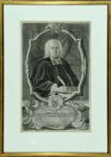 Haid, Johann Jakob, 1704 Kleineislingen - 1767 Augsburg