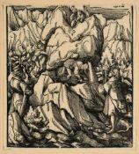 Burgkmair, Hans d.Ä., 1473 - 1531 Augsburg