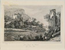 Boissieu, Jean Jacques de, 1736 - 1810 Lyon