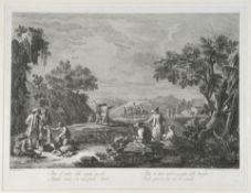 Berardi, Fabio, 1728 Siena - nach 1782 Venedig oder Florenz