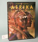 "Beckwith, C. u. Fisher, A. ""Afrika - Kulte, Feste, Rituale"", 2 Bände"