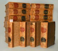 Meyers Konversations-Lexikon, 18 Bände
