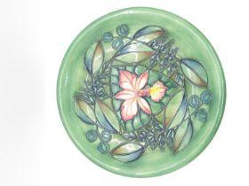 """10"""" Moorcroft plate"""