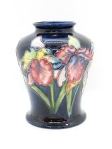 "Moorcroft 5"" vase"