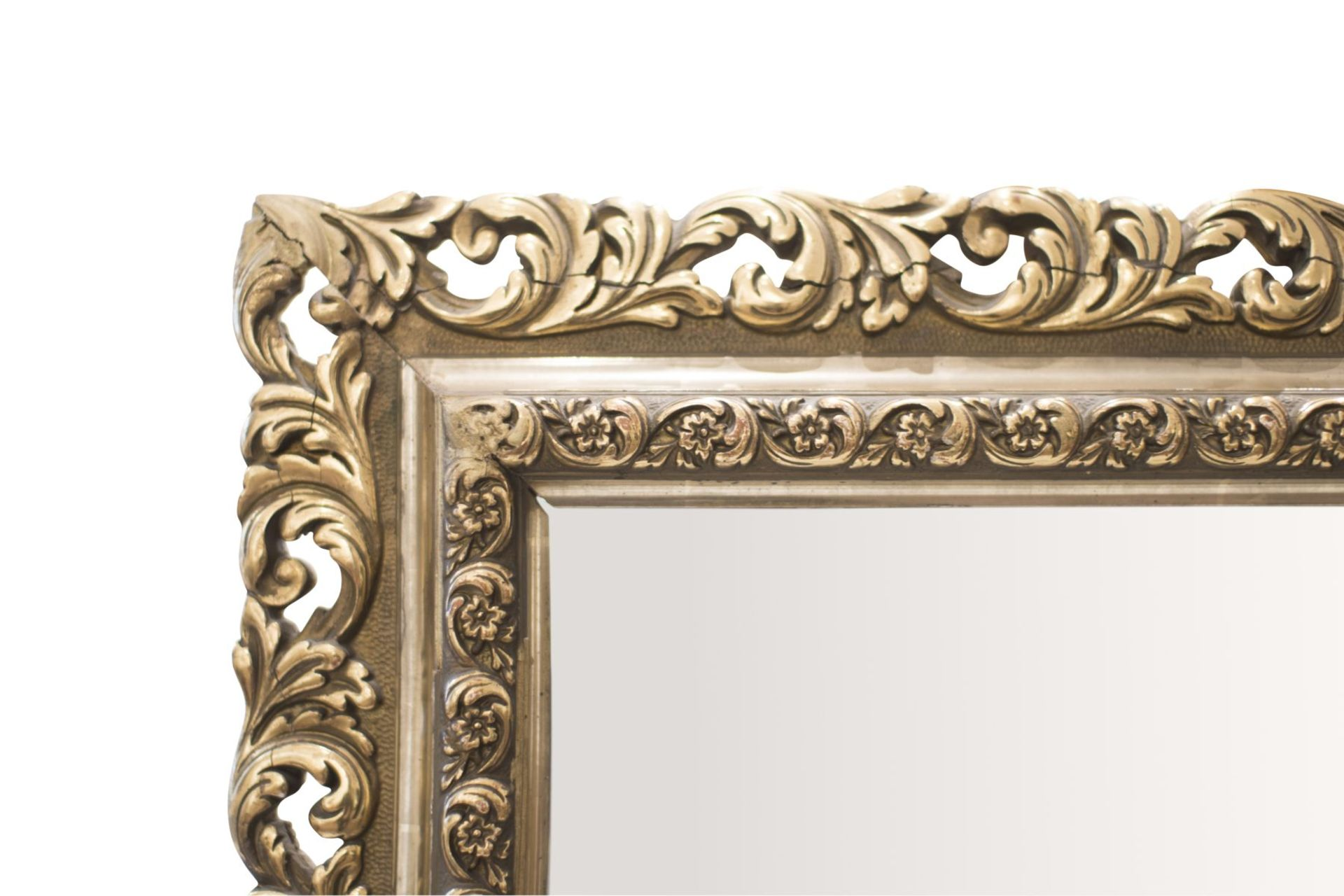 Decorative mirror - Image 3 of 5