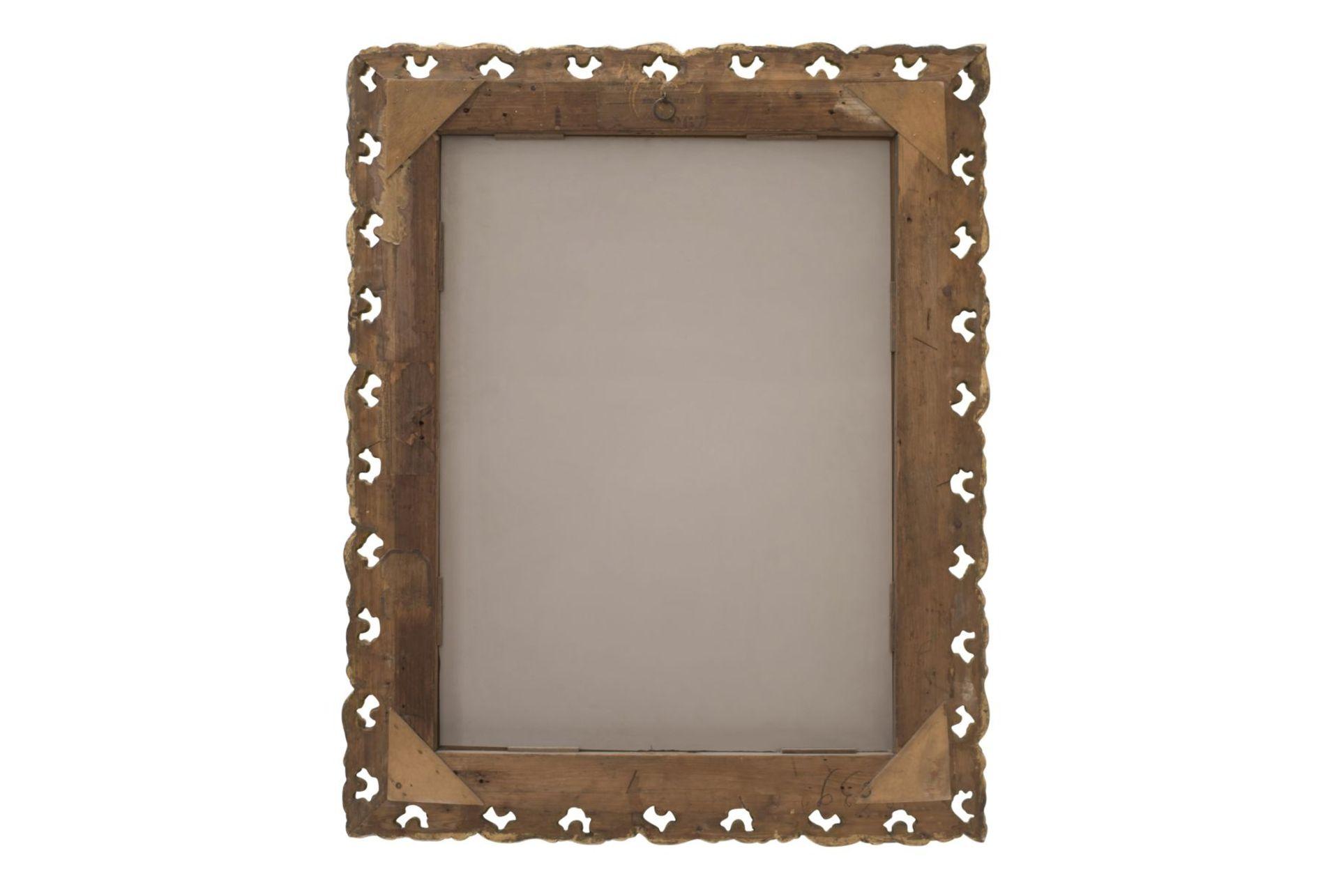 Decorative mirror - Image 5 of 5