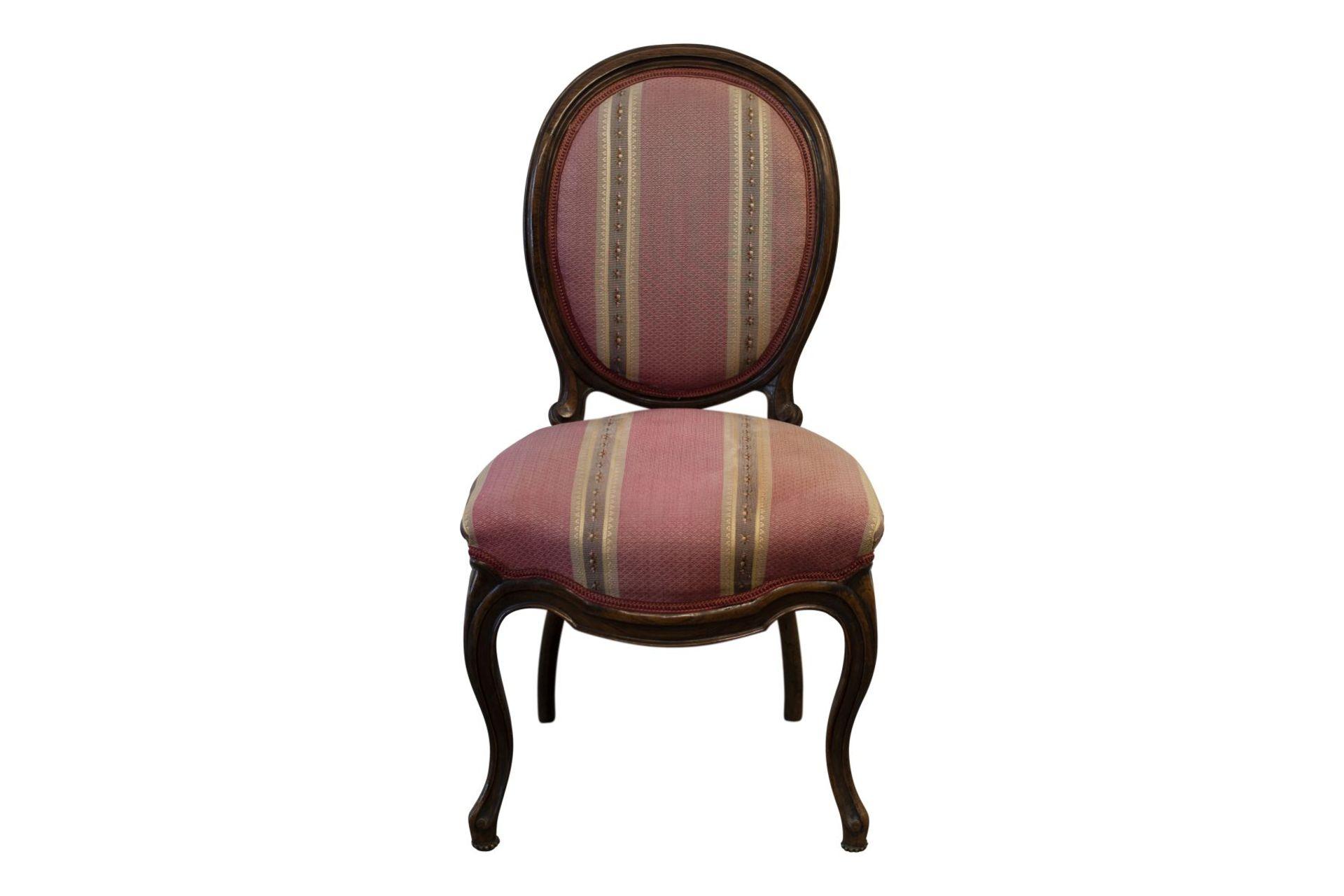 Salon Chairs Biedermeier - Bild 2 aus 8