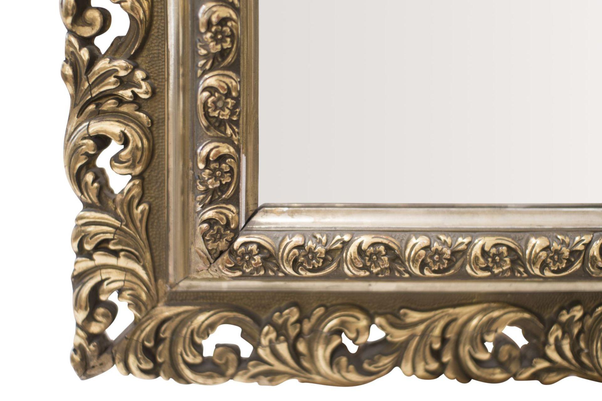 Decorative mirror - Image 4 of 5