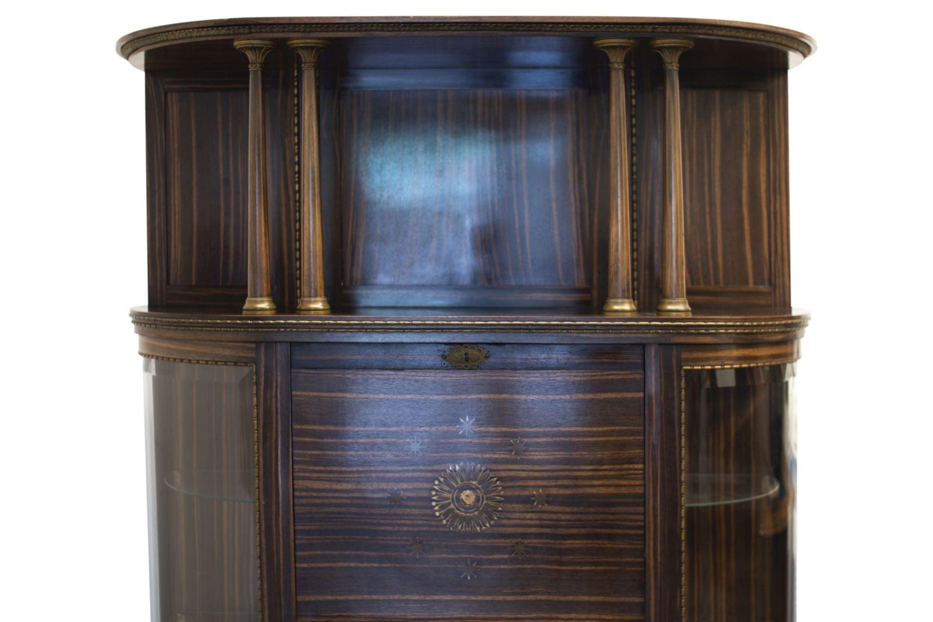Antique englisch secretary - Image 2 of 5