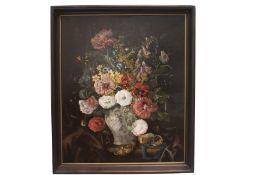 "Painter of the 20th Century ""Flower Still Life"""
