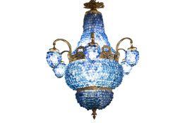 Italian Decorative Salon Chandelier
